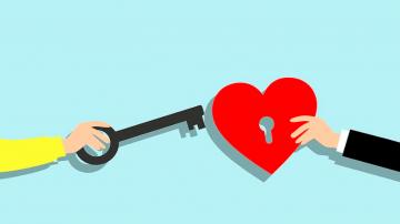 9 señales para saber si esa persona quiere una relación seria contigo
