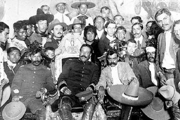 Calendario de México: efemérides del 4 de diciembre