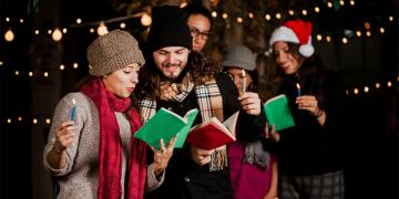 Descubre el verdadero origen de las posadas navideñas