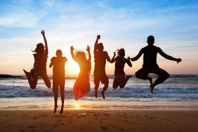 3 formas de aumentar tu vitalidad