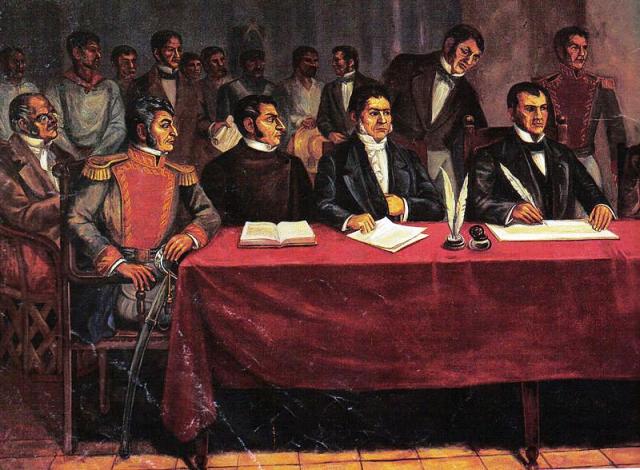 ¿Qué pasó un 6 de noviembre en México?