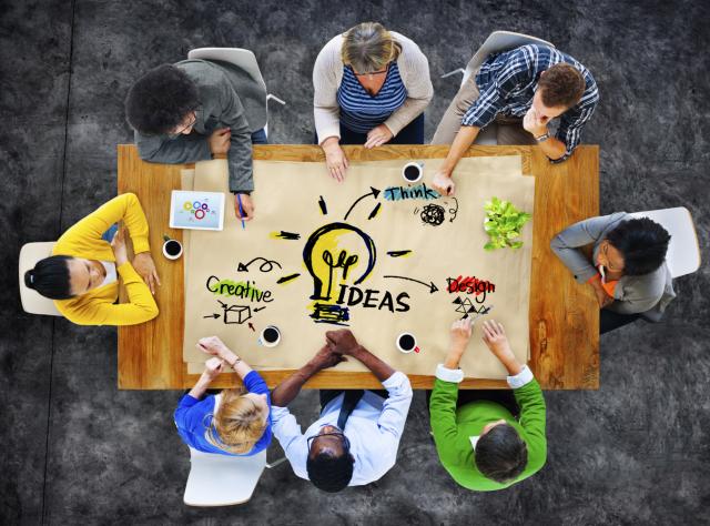 Ponga en práctica el método SCAMPER para generar ideas creativas