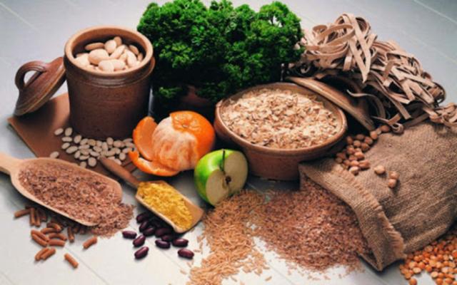 Alimentos que contienen fibra, indispensables para mejorar tu digestión
