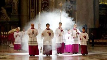 Calendario litúrgico 2021: Fechas y celebraciones