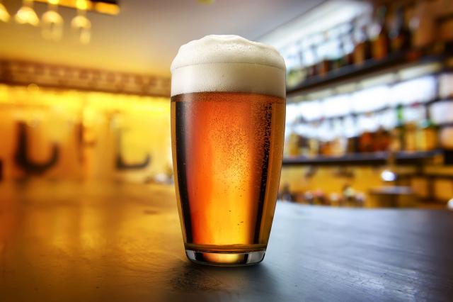 Cerveza después de entrenar ¿Bueno o malo?