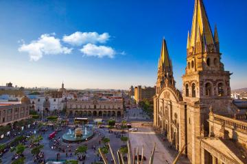 5 cosas que hacer en Guadalajara durante un fin de semana