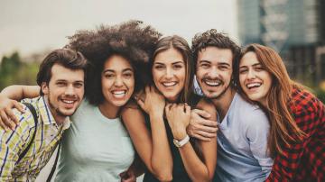 Beneficios científicamente comprobados de tener amigos