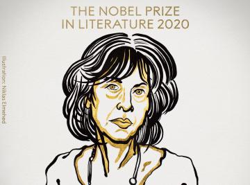 Premio Nobel de Literatura 2020: La ganadora y su obra