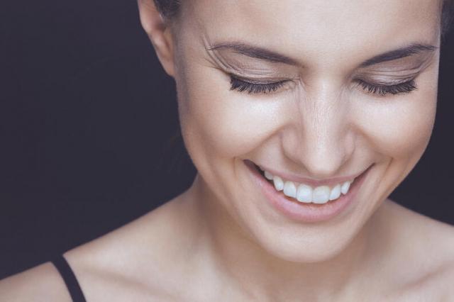 Alimentos para tener los dientes blancos de forma natural