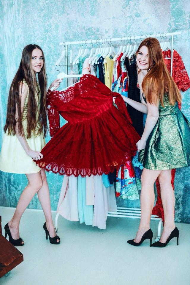 Vestidos, las prendas estrellas de nuestro clóset