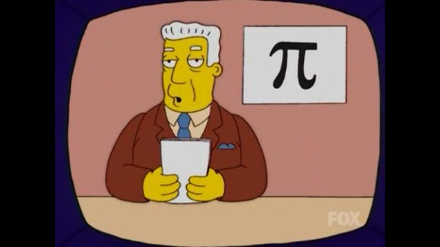 Por qué y desde cuándo se celebra el Día del Número Pi