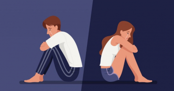Día Mundial de Lucha contra la Depresión: mitos para no creer más