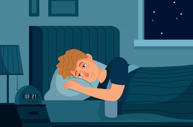 Insomnio: Posibles causas de por qué no puedes dormir y formas de solucionarlo