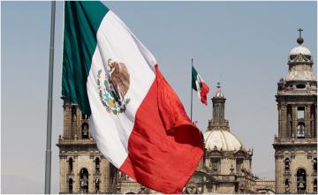 Por qué se celebra el Día de la Bandera: Datos que no sabías del 24 de febrero