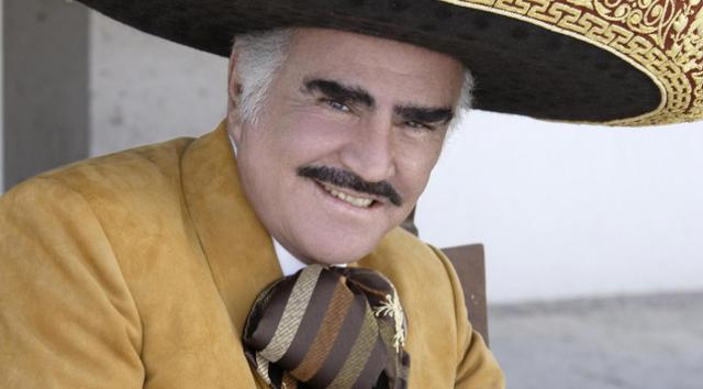 Cumpleaños de Vicente Fernández: Cosas que no sabías