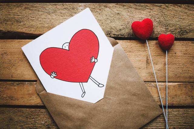 Ideas de regalos para dar a tu pareja en San Valentín