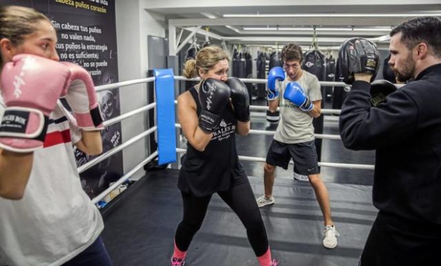 Razones por las que debes empezar a practicar boxeo