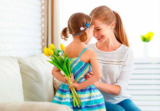 Conoce el origen del Día de la Madre y cuándo se celebra este 2021
