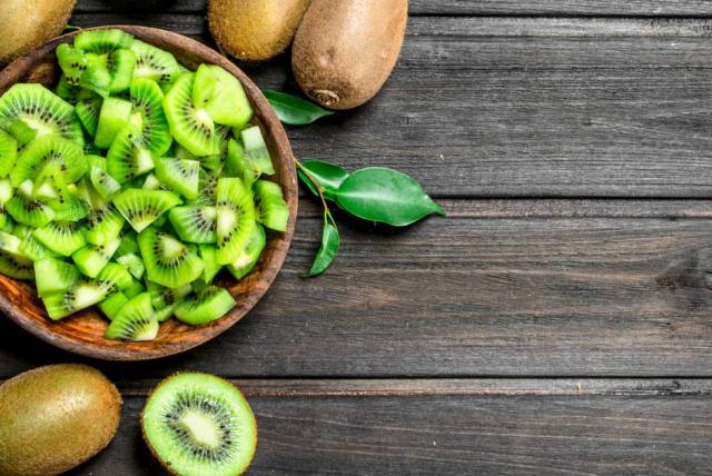 Beneficios de comer kiwi todos los días
