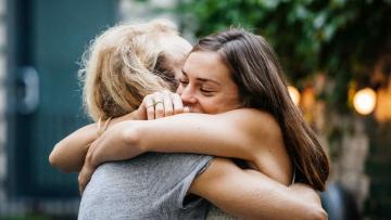 Por qué el 21 de enero es el Día Internacional del Abrazo