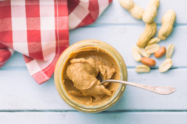 ¿Cómo hacer una mantequilla de maní casera y saludable?
