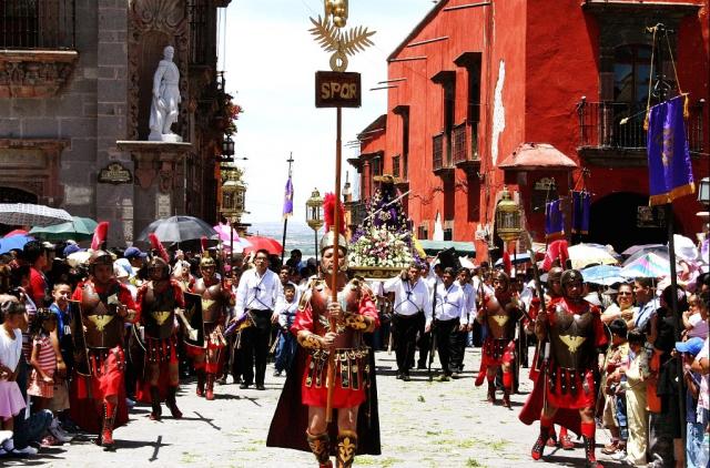 Semana Santa en México: Qué es, cuándo es y cómo nació
