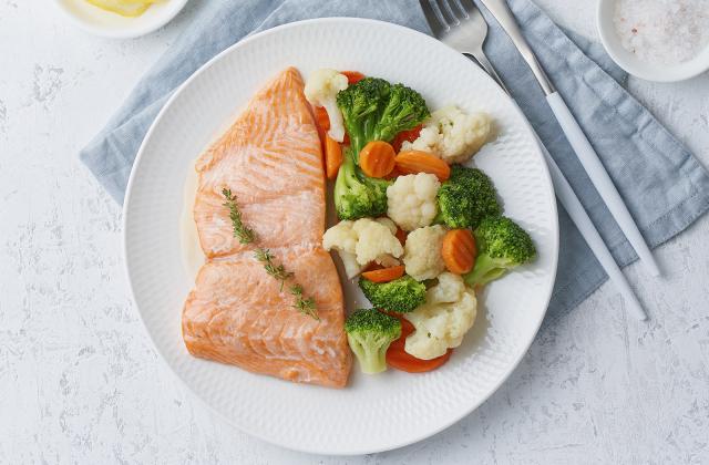 Qué es y cuáles son los beneficios de la dieta SPF