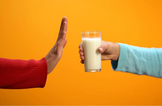 Test para saber si eres intolerante a la lactosa