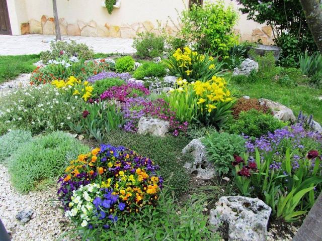 Consejos para hacer tu propio jardín sustentable en casa