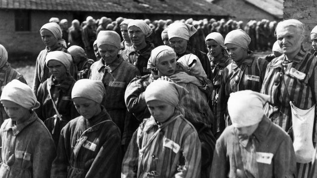 27 de enero: Día Internacional de Conmemoración de las Víctimas del Holocausto