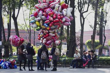Tradiciones para celebrar el Día de San Valentín
