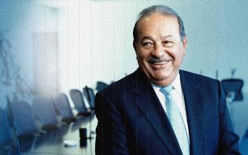 Datos curiosos de Carlos Slim en el día de su cumpleaños