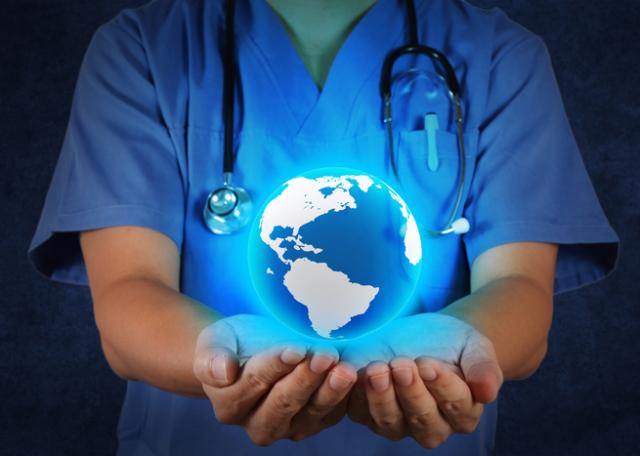 Por qué se celebra el Día Mundial de la Salud