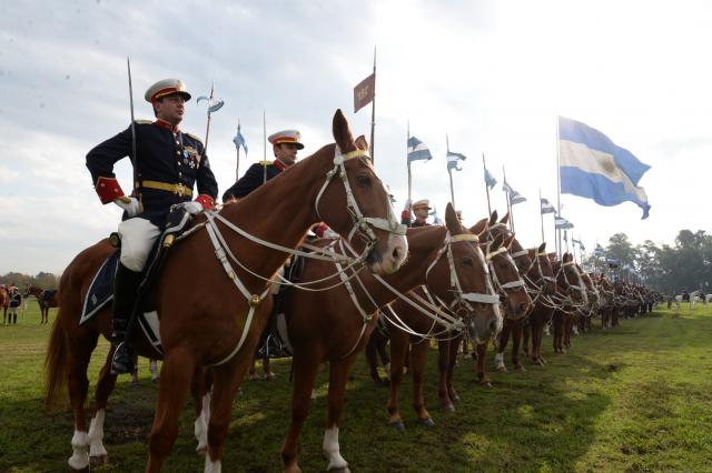 Por qué se celebra el Día de la Caballería Argentina el 23 de abril