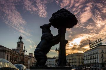 Cómo nació el Día de la Comunidad de Madrid