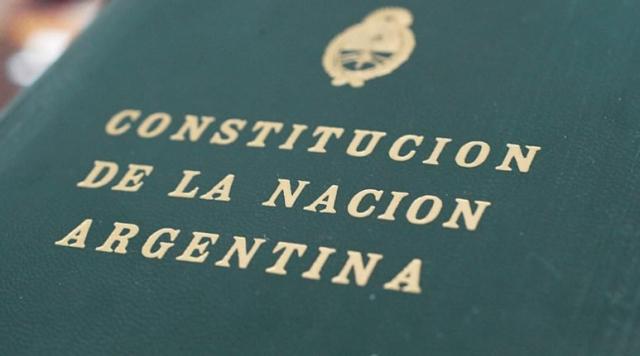 Por qué se conmemora el Día de la Constitución Argentina