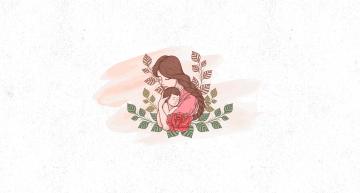 Mensajes para decirle a mamá feliz Día de la Madre