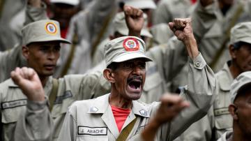 Por qué se conmemora el Día de la Milicia Bolivariana de Venezuela