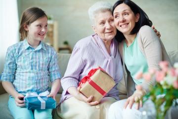 4 ideas de regalos para sorprender a mamá en el Día de las Madres