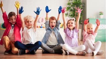 Por qué se celebra el Día del Niño el 15 de abril