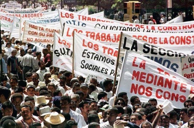 Por qué se conmemora el Día del Trabajador en Chile