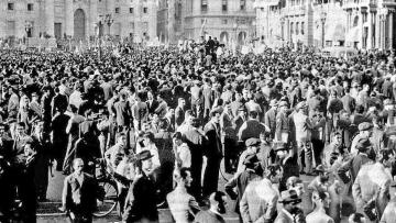 Así fue como nació el Día el Trabajo en México