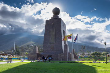 Curiosidades que no conocías sobre Ecuador