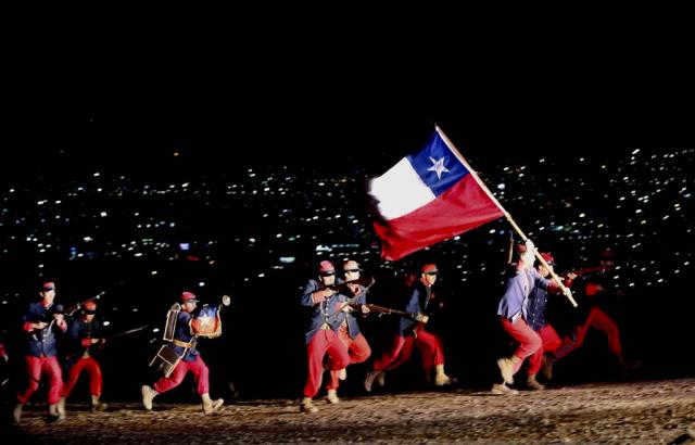 Qué se celebra el 7 de junio en Chile
