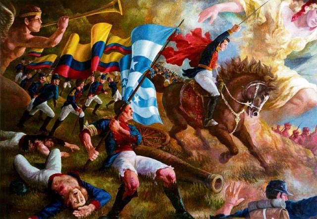 24 de mayo: El día que se selló la Independencia de Ecuador con la Batalla de Pichincha