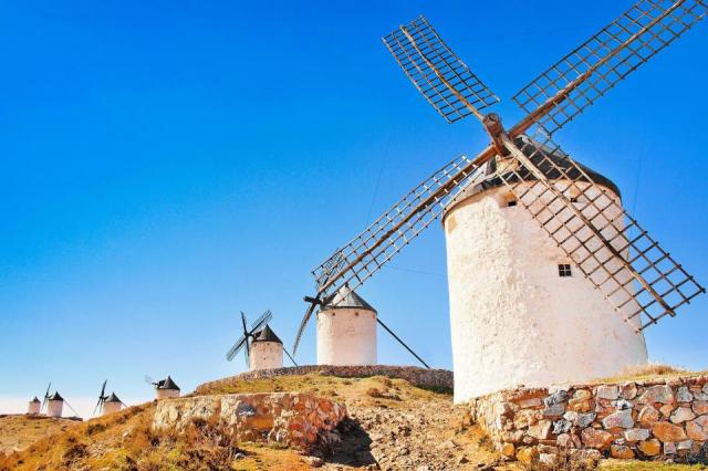 Cómo nació y por qué se celebra el Día de Castilla La Mancha