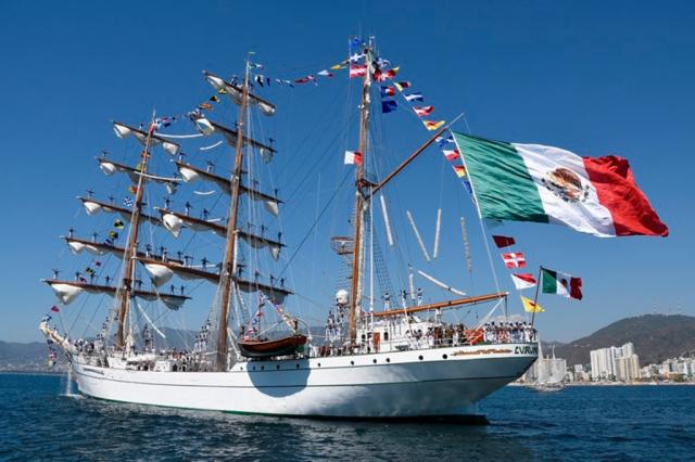 Cómo nació el Día de la Marina en México