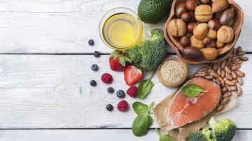 Día Nacional de la Nutrición en España: Consejos para comer sano