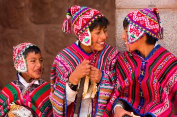Por qué se celebra y cómo nació el Día del Idioma Nativo en Perú