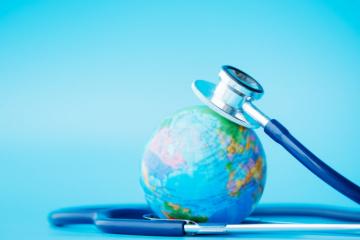 Por qué y cuándo se celebra el Día Mundial de la Salud